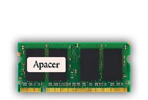 Apacer PC3L-4GB-1600MHz